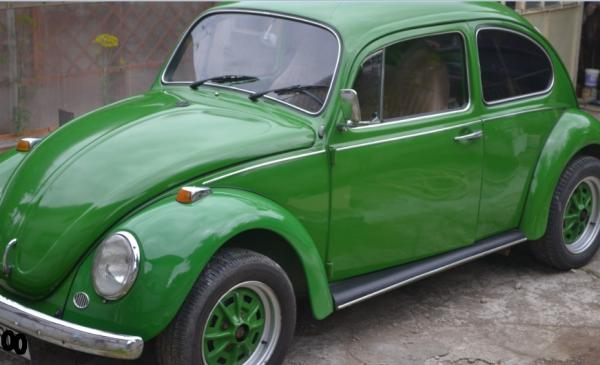 VW Kafer (Beetle)