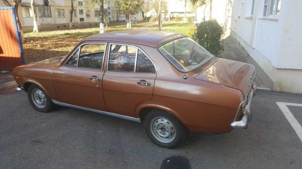 Ford Escort XL 11002