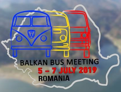 Balkan Bus Meeting #9