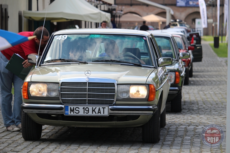 Mercedes-Benz 240D (Typ123)